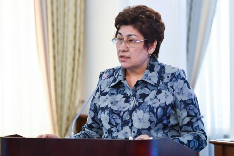 Шәмшидинова: Баланы 6 жастан мектепке беру - міндетті