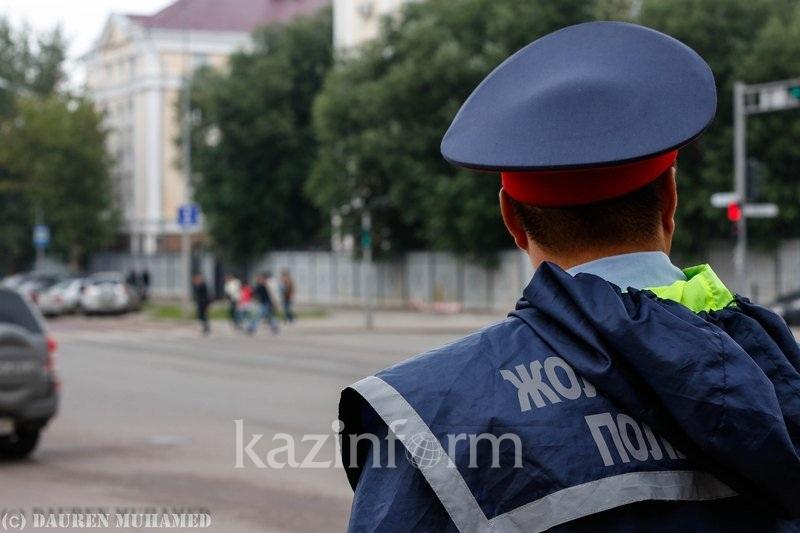 Полицейские посты вдоль трасс будут упразднены