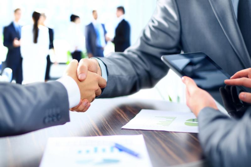 Четыре казахстанских предприятия подписали соглашение с машиностроительным заводом РФ