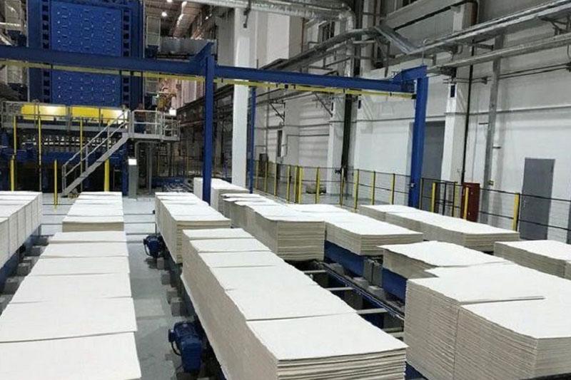 Export by Belarusian Bellesbumprom to Kazakhstan up 8.2% in Q1