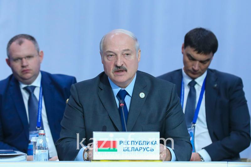 卢卡申科:纳扎尔巴耶夫为我们提供的帮助将是无可估量的