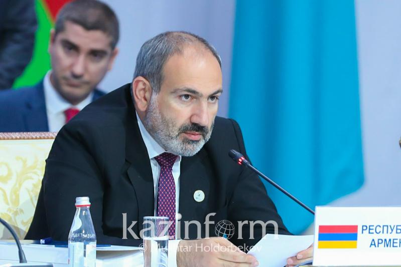 帕希尼扬:欧亚经济委员会最高理事会会议取得圆满成功