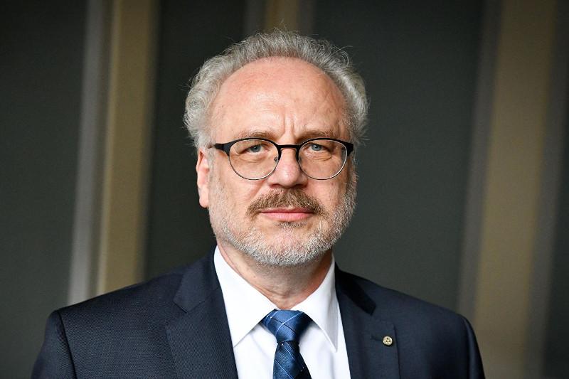 欧洲法院法官成为拉脱维亚总统