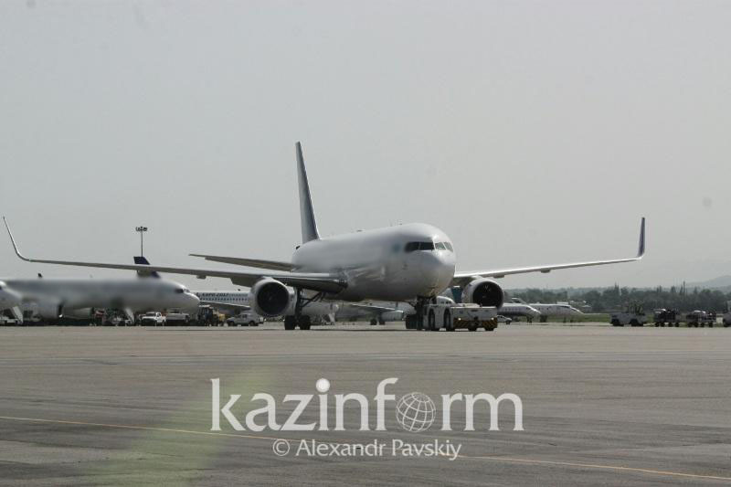 努尔-苏丹至布拉格来回航班即将开通