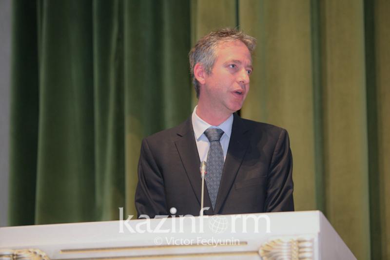 Казахстанские историки идут по правильному пути в преодолении прошлого - австрийский ученый