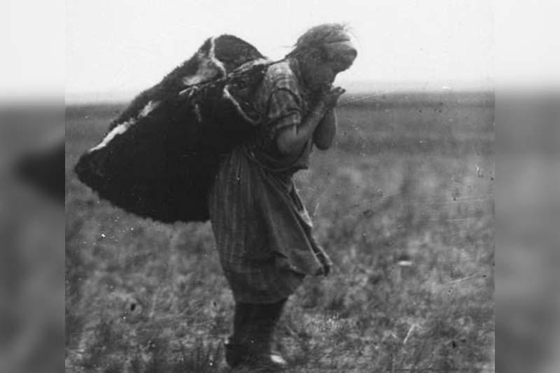 Сколько казахов умерло от голода: история одной семьи