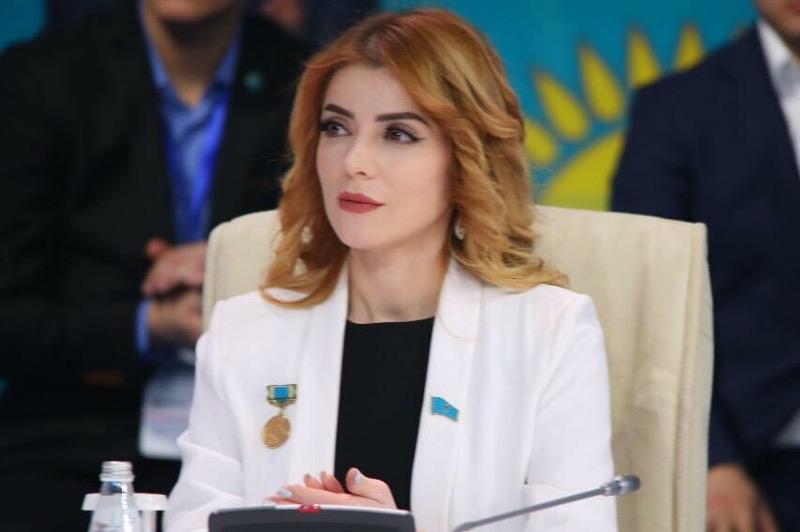 Как «Жаңғыру жолы» помогает развиваться молодежи - мнение депутата Атырауского маслихата