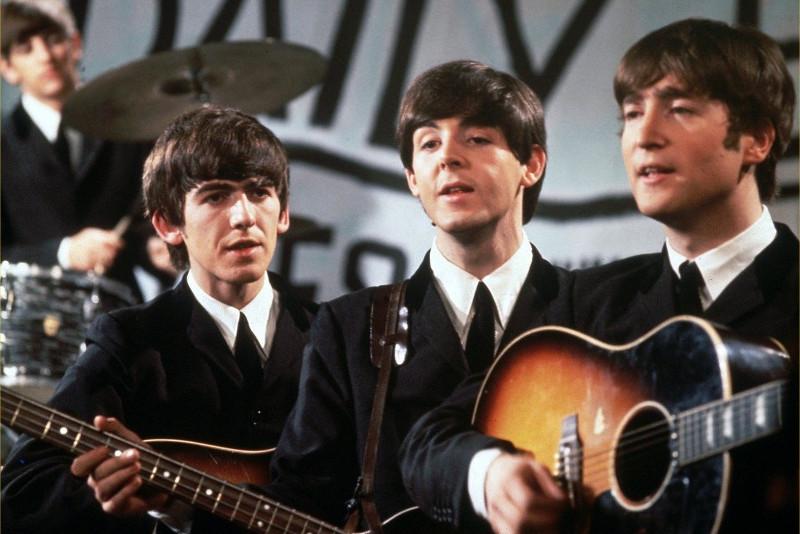 美国网站评出史上最佳100首歌曲