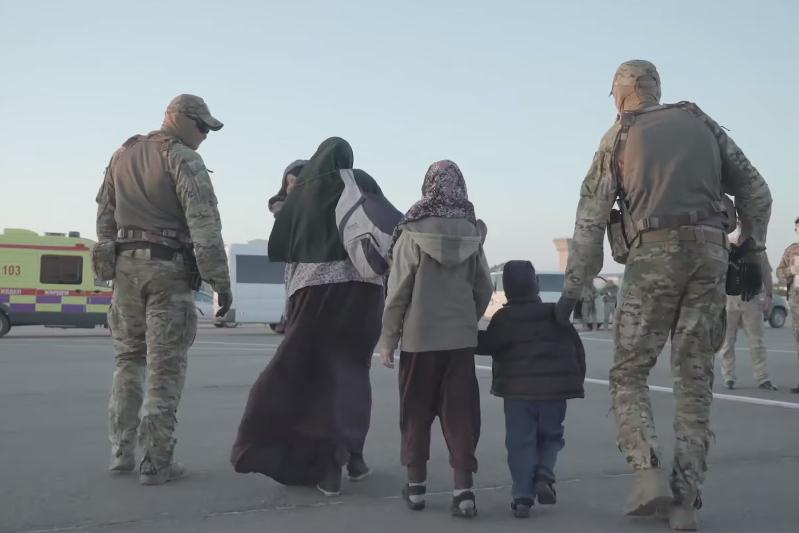 Касым-Жомарт Токаев сделал заявление: Из зон боевых действий в Сирии эвакуирован 171 ребенок