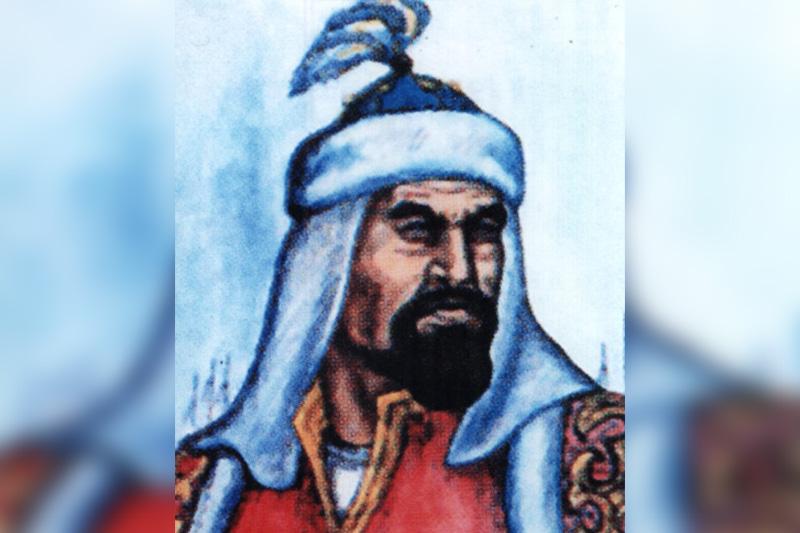 Samarqanda qazaq batyryna eskertkish qoıylady - Sheteldegi qazaqtildi BAQ-qa sholý