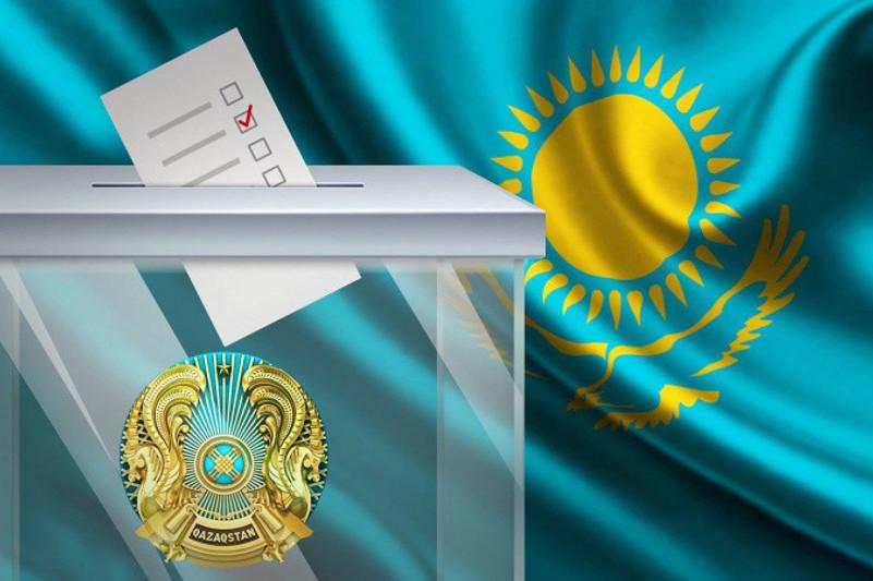 哈萨克斯坦总统选举进入选前静默日