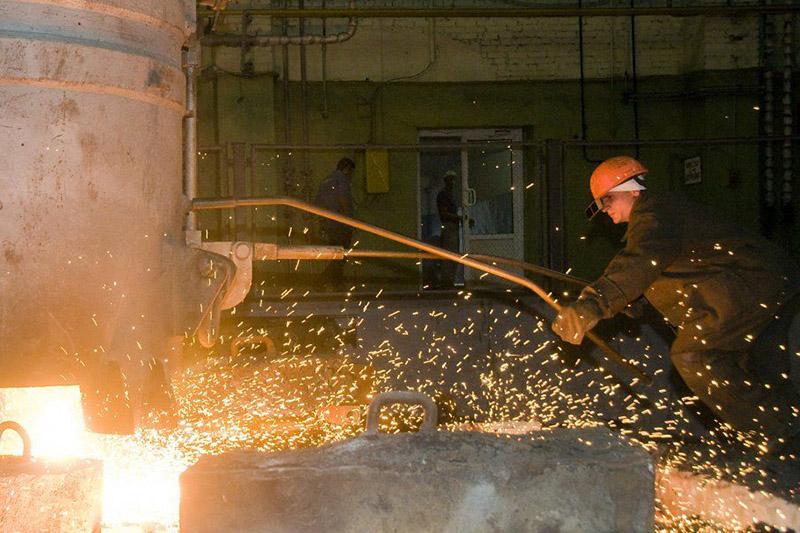 Промышленная продукция в Казахстане в январе-мае подорожала на 10,7%