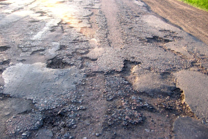 65bn tenge to be allocated for roads repair in Atyrau region