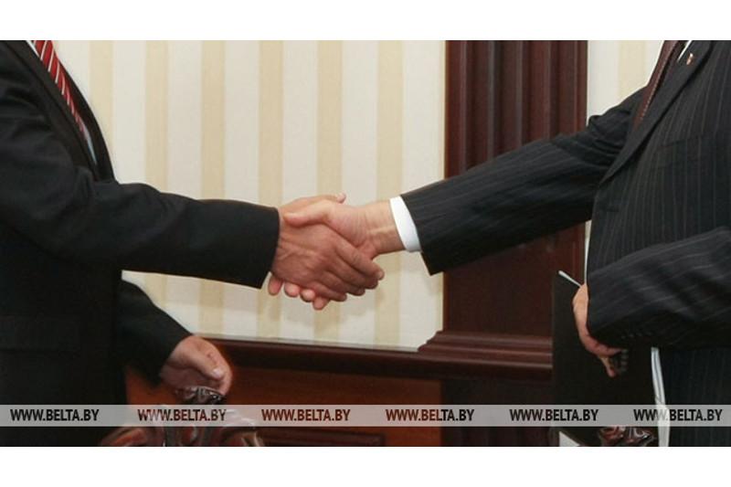 Reorganization of Belarusian-Russian-Kazakh logistics company UTLC ERA over