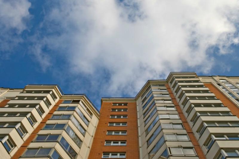 13 млн квадратных метров нового жилья построят в Казахстане в 2019 году