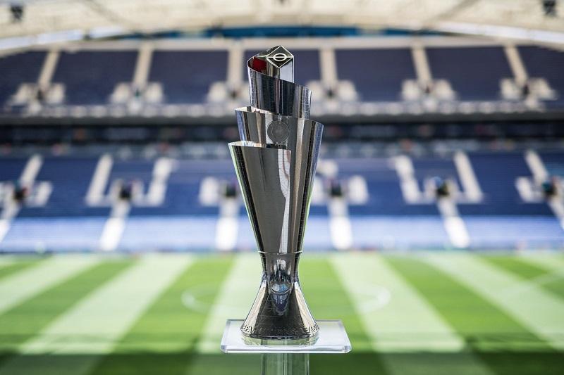 Футболдан Ұлттар лигасы: Финалда Голландия мен Португалия кездеседі