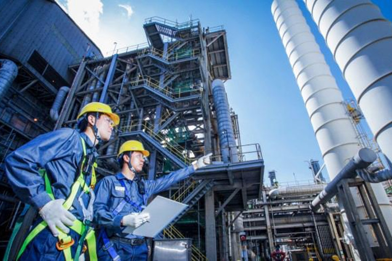 North Huajin Chemical Industries to invest in carbide plant construction in Kazakhstan