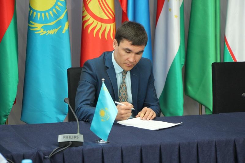 奥运冠军萨皮耶夫出任独联体国家体育和健身理事会主席
