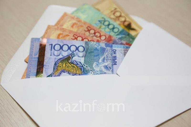 Как оценивают уровень коррупции предприниматели СКО