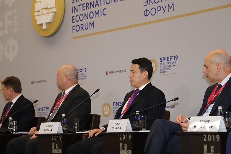 欧亚经济联盟国家与中国签署海关信息交换协定