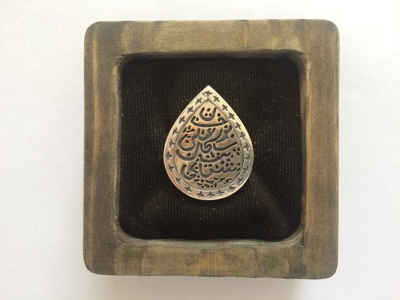 Хан ордасы музейіне Жәңгір хан мен Шығай сұлтан мөрлерінің нұсқалары табыс етілді