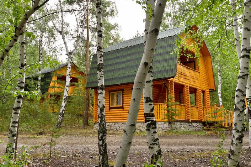 Визит-центр для туристов откроют в курортной зоне СКО