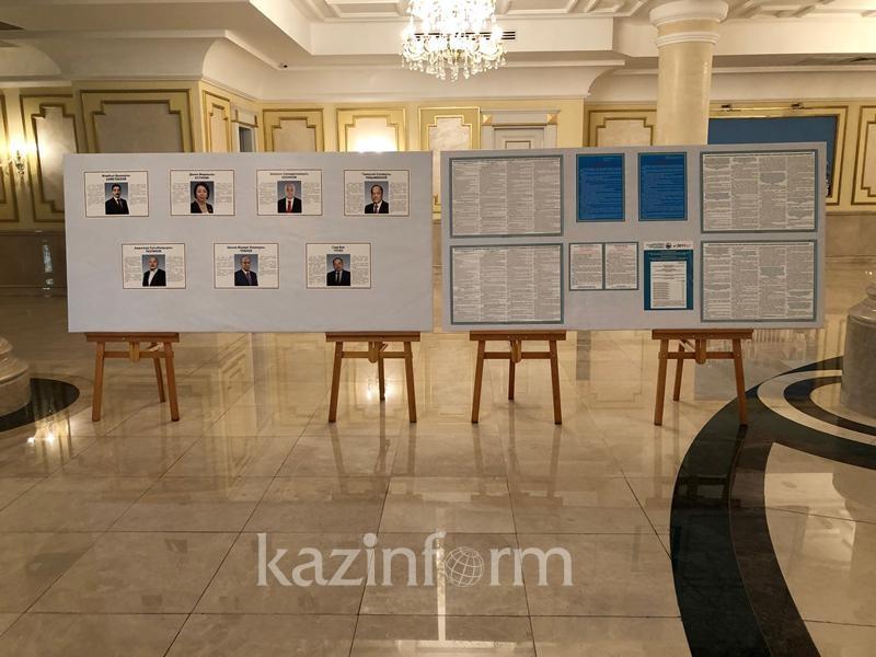 位于安卡拉、阿布扎比和巴库等地的海外投票站开始投票