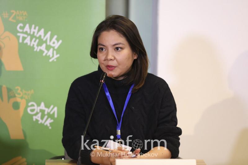 Создание Национального совета общественного доверия очень своевременно - Лима Диас