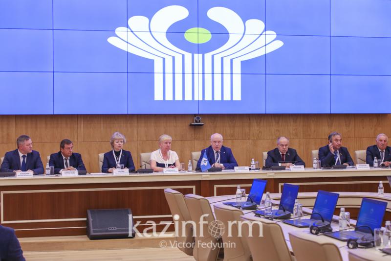 独联体执委会主席:哈萨克斯坦进行了高水平的总统选举组织工作