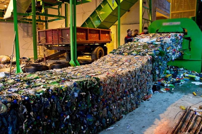 Программу по переработке ТБО планируют утвердить в Казахстане