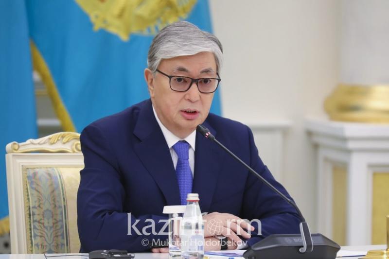 Социальные проблемы будут решаться - Касым-Жомарт Токаев