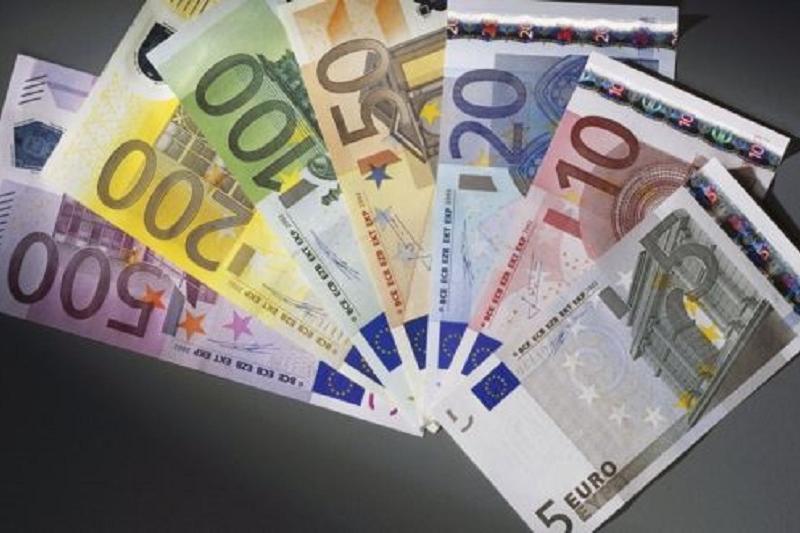 Сбывшие 19 500 «евро» фальшивомонетчики задержаны в  Костанайской области
