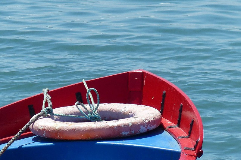 Қостанайда 28 жастағы ер адам суға батып кетті
