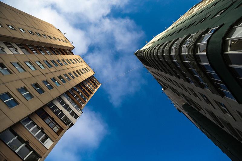 年初至今全国新交付使用住房总面积达460万平方米