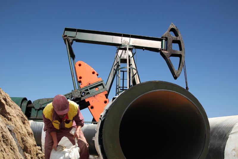 能源部:今年将有望顺利完成原油开采计划