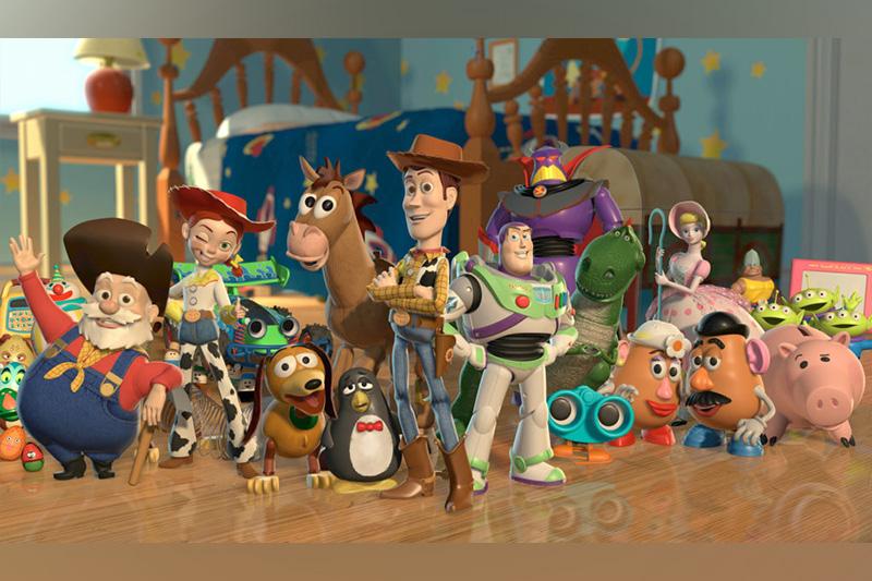 《玩具总动员4》哈语配音版将于20日在全国各大影院上映