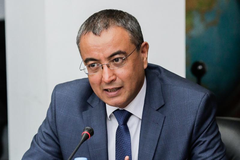Стабильный Казахстан важен для всей Центральной Азии - эксперт