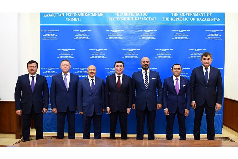 Инвесторы построят два крупных медкомплекса в Казахстане