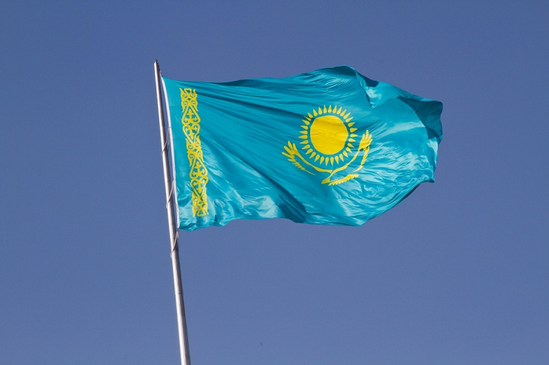 总统称哈萨克斯坦将延续多边外交政策