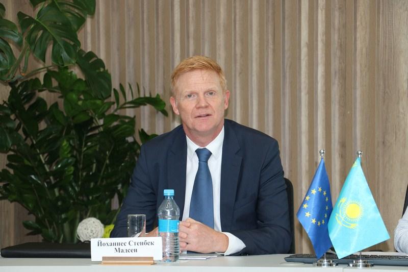 Европейский союз поделился рекомендациями по управлению ТБО