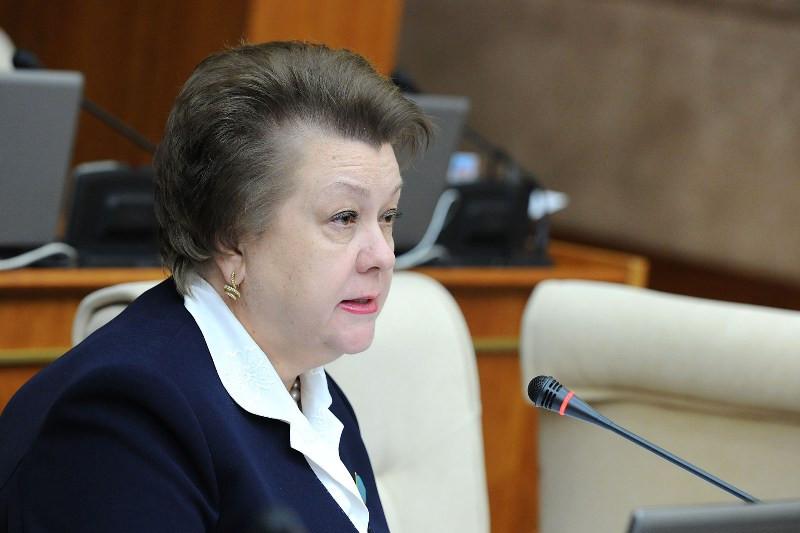 Национальный совет общественного доверия будет близок к руководителям государства - депутат