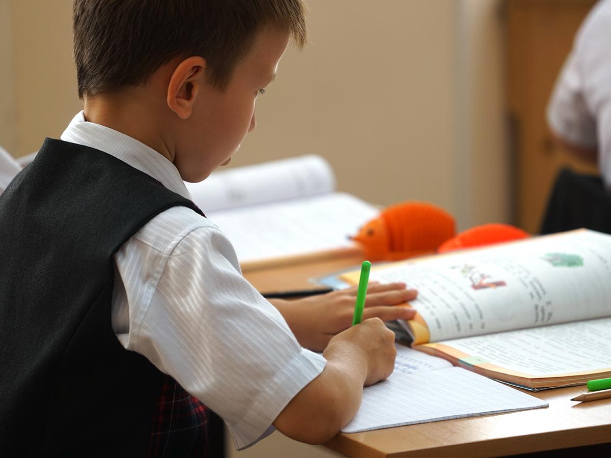Систему зачисления в первый класс автоматизировали в школах Алматинской области