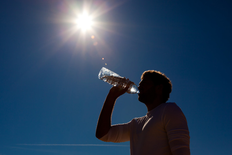 Mercury to rise as high as +40 °C in Mangistau rgn