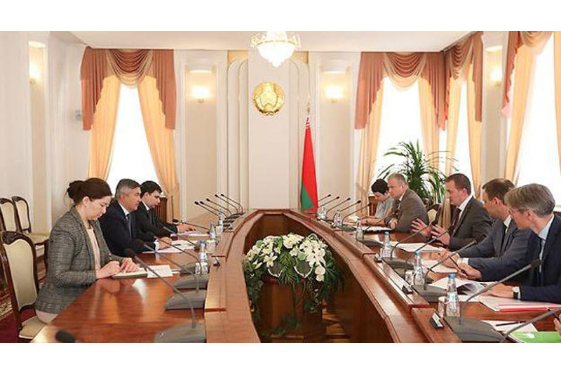 Leasing company to facilitate Belarusian export to Kazakhstan