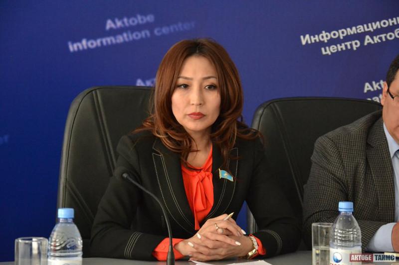 Депутат из Актобе: Главный приоритет - стабильность в стране