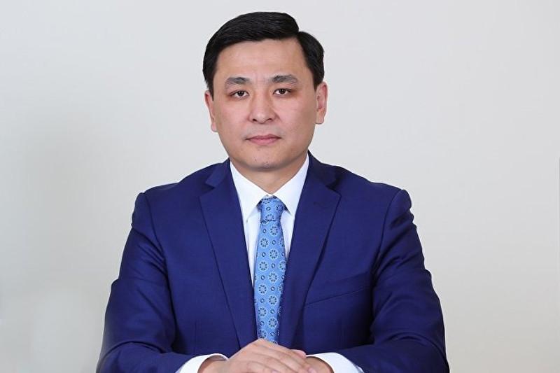 New Nur-Sultan Mayor named