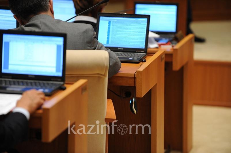 Создано Агентство Республики Казахстан по делам государственной службы