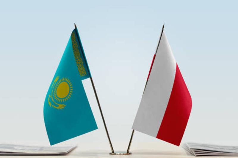 Депутат Сейма: Сотрудничество между казахстанским и польским народами укрепляется