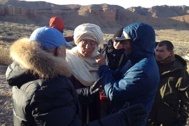 Казахстанские фильмы участвуют в кинофестивале в ЮАР