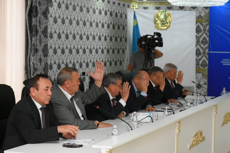 Үкімет Түркістанды дамыту бойынша 5 қаулы қабылдады - Өмірзақ Шөкеев